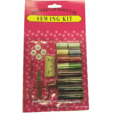 JML Best Quality Sewing Kit/travel sewing kit/ professional sewing kit for sales